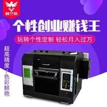 深圳布料打印机裁片数码印花机图片