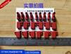 廠家低價直銷6.3旗型接線端子護套250硅膠端子護套