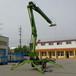 20米升降机20米升降平台高空车销售登高车供应