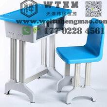 天津哪里有卖学校用的课桌椅厂家图片