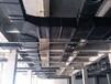 大嶺山電子廠排風降溫管道安裝圖片