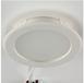典雅华丽的灯饰为家居界充满创意和浪漫的效果