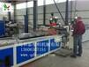 PVC外墙挂板设备,PVC外墙挂板机器生产厂家,青岛和泰深度验厂