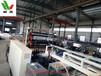 PP、PE塑料板材擠出機器,PP、PE塑料板材設備生產線,青島和泰