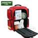久菲特新品医用仪器包双肩急救背囊消防多功能应急包