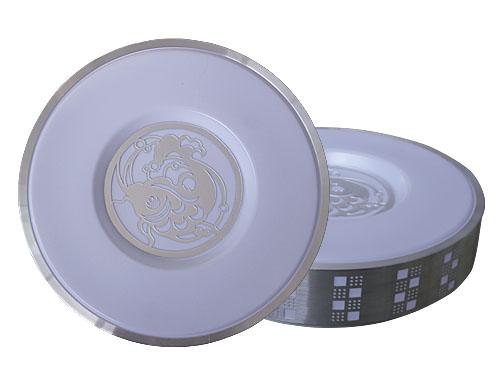 时尚LED吸顶灯图片