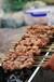 合肥科学岛苗圃烧烤炉烧烤架出租烧烤食材食物配送