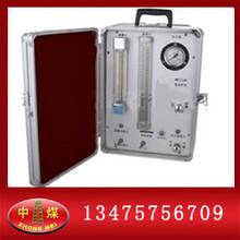 自救器漏氣檢測儀,自救器正壓氣密檢測,氧氣呼吸器檢驗裝置圖片