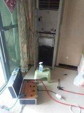 江西南昌空调清洗设备生产厂家,清洗空调怎么收费?图片