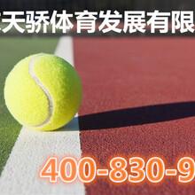 丙烯酸球场施工方法丙烯酸网球场网球场施工网球场造价网球场地材料
