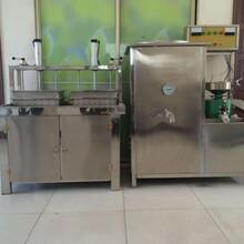 供应全自动花生豆腐机小型豆腐机厂家品质保证一年包换