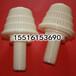 鞍山廠家生產污水處理過濾器專用1T排水量ABS塔型濾水帽出廠價