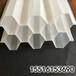 貴州畢節環保水處理填料PP六角蜂窩斜管孔徑35/50齊全