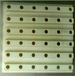 貴州畢節36/49孔優質濾板ABS整體澆筑濾板施工周期短