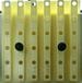 安徽淮北反沖洗濾板耐高溫整體澆筑ABS濾板價格優惠