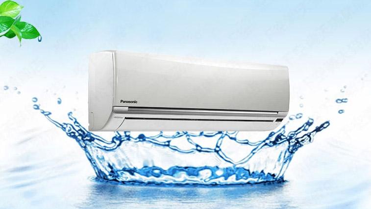 panasonic松下SE9KJ1S1匹壁挂机变频家用冷暖空调全新正品