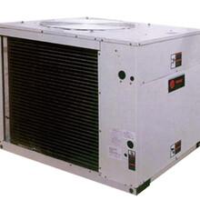 特灵风冷式冷水(热泵)机组Air-cooledHPChille图片