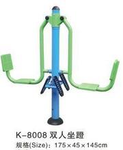 鄂州社区体育器材寻求双人肩关节康复器使用说明小区公园户外健身器材价格厂家