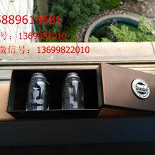 精品红茶铁盒包装云南红茶包装铁听铁罐