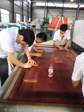 梓翔木纹转印设备,质保一年,免费提供技术指导。