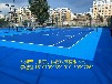 防滑耐磨太原硅PU球场-硅PU篮球场运动场地建设