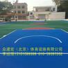 威海硅pu球场施工做法,专业硅pu篮球场流程