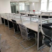 供应廊坊办公家具办公桌工位桌各种培训桌