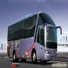 郑州到中山大巴长途汽车直达车图片