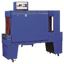 上海阿凡佬热收缩机PE膜热收缩包装机薄膜热收缩机套膜收缩机图片