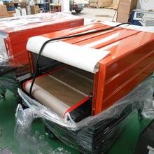 上海阿凡佬热收缩包装机,特氟龙网收缩机订做,五金零件收缩机图片