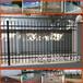 屯昌高速服務區護欄安裝澄邁物流園圍墻柵欄海南鋅鋼護欄批發