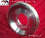 厂家直销沈阳中科生产的高精度强力开槽CBN砂轮