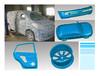 无锡电动车扫描,外观抄数,逆向测绘建模,产品设计,三维造型
