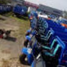 3月大促销出售时风柴油自卸三轮车