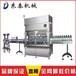 上海防冻水灌装生产线防腐蚀误差自动修正