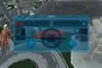 履帶式起重機模擬機+起重機械模擬器+廠車模擬器