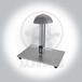 安全帽佩戴高度测试仪/安全帽垂直间距测量仪ZM-816青岛众邦供应直销