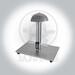 安全帽佩戴高度测量仪ZM-816安全帽垂直间距测试仪