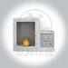 安全帽阻燃性能测试仪/安全帽阻燃性能测定仪青岛众邦生产厂家