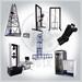 安全带整体动态负荷测试仪/安全带检测仪器青岛众邦生产厂家