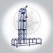 安全网全套检测仪器/安全网检测设备ZW-732供应青岛众邦厂家直销