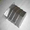 哈斯机床vf-1钢板防护罩专业厂家生产