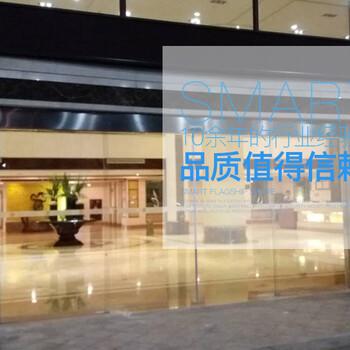 郑州电动感应门维修公司