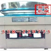 燃气烙饼机哪卖的有那个牌子的烙饼机机卖的好图片