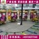全美游乐轨道小火车旅游观光小火车广场游乐设备