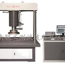 聯工供應JYAW-1000B微機控制井蓋壓力試驗機圖片