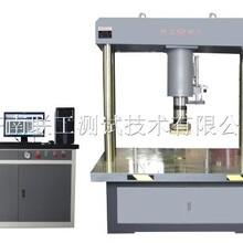 聯工供應JYAW-1000D微機控制電液伺服井蓋壓力試驗機圖片