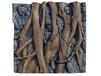 供应PU鱼缸背景板树根背景板水族箱造景树根流水石
