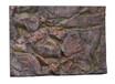 供应PU水族箱背景板鱼缸背景板假山石造景-BJ76