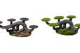 供应仿真松树莫斯产品小树桩草缸造景青苔产品-PX47
